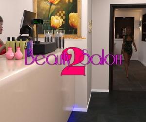 Pat – Beauty Salon 2