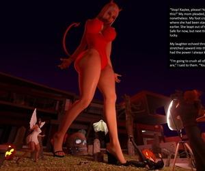 RedFireDog – Kaylee's Analgesic Halloween