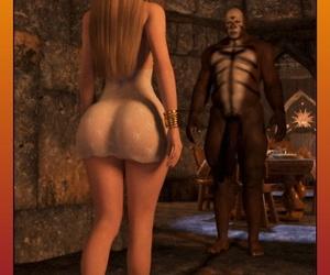 Moiarte- The Dark Ones Part 1