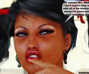 Essayist Sickey – Black Candy