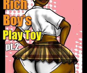 Mrs Mitchell – Rich Boy Edict Knick-knack 02