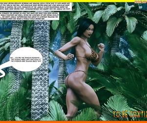 ROHANNA – The Girl of the Guianas 4