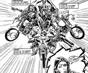 Brainstrom – Mollycoddle Angel X-2