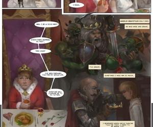 DoomSatan666 – Royal Wedlock