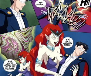Vampires of the Night ch 8 � Palcomix