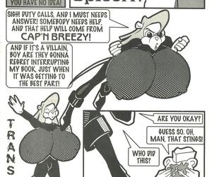 Redio Comix- Big Funnies 7