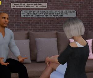 Treedeeerotica – Steve and Claire