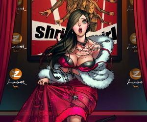 Shrink Fan – Small Fortune 02