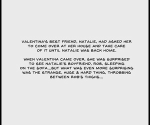 Kaioppai – The Stifling Date-book of Valentina Sobral