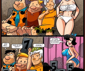 Along to Flintstones 6 – Bedrock Tasty Competition