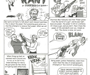 Redio Comix- Broad in the beam Funnies 4