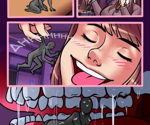 SwampyArt – Monika's Pastime be fitting of Mist