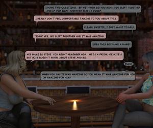 Treedeeerotica – MIke teaches Liz