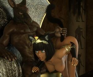 Zafo – Anubis