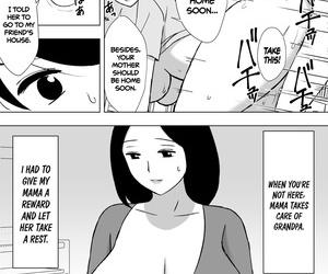 Urakan – Helper Wife Yoshie-san