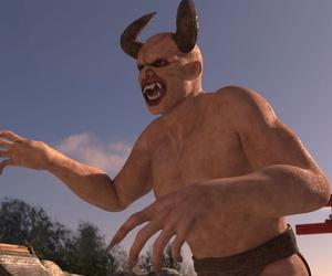 Kadwyn – Demon Campaigner