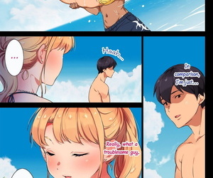 Sister Cheating On The Public Beach – Engawa Suguru