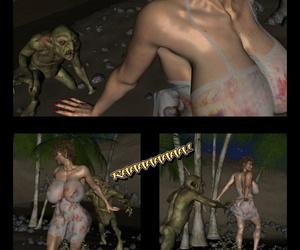 Lionsun- Ambush in the Hot Springs