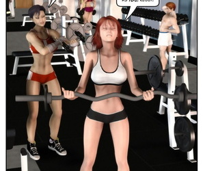 StrongAndStacked Gym Girls!!!