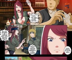 Prexy Melons- Secret Origins of Kakashi's First- Naruto