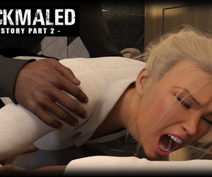 Gonzo – Blackmaled – Amy's Story 2