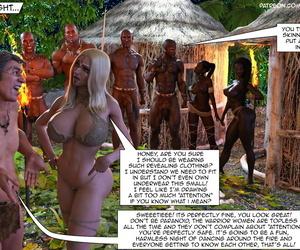 Deranged Baron God – Anthropologist's Utilization