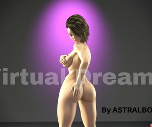 AstralBot3D – Ask of Dreams Ch.2