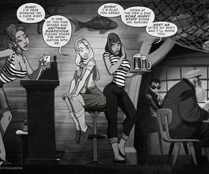SleepyGimp – NancyTempleton Forth Trouble