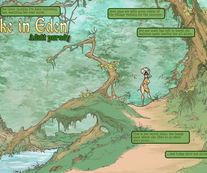 Omac- Snake in Eden The Emperor�s Fresh Groove