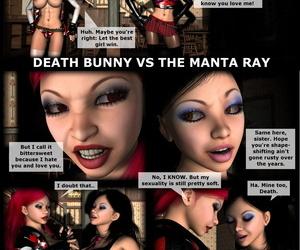 RealmsAndVoid – Manta Shine VS Undoing Bunny