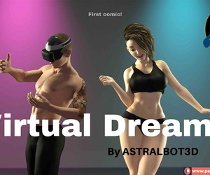 AstralBot3D – Take counsel with Dreams Ch.1