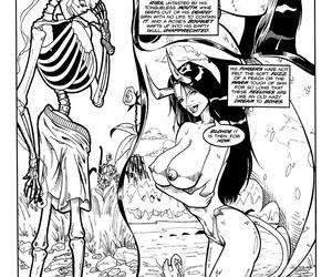 Skynn & Bones � Flesh For Desire 1