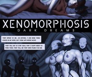 Xenomorphosis- Dark Dreams
