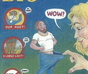 Redio Comix- Big Funnies 5