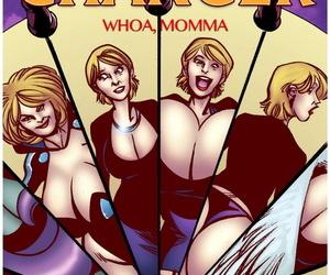 Game Changer – Whoa,Momma