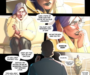 Underrock- Mai The Wrongdoer Business 2