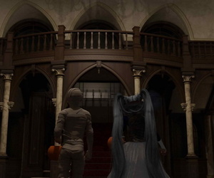 Trick or Squeamish 2 – Bunting O'Lanter