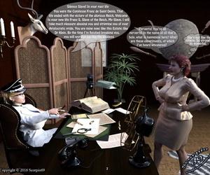 Scorpio69 – Pride Cometh At Hammer away The Devour