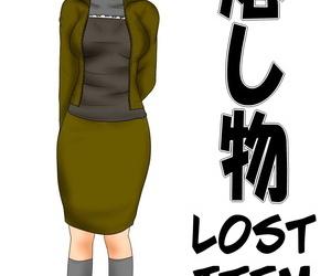 Mikan Dou � Lost Item