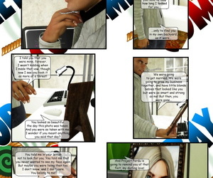 Metroby – Canadian Beaver 9 Part 5