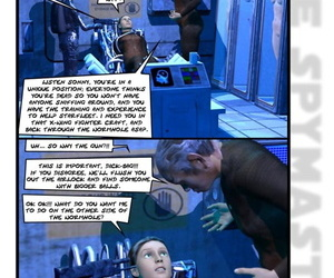 Project Bellerophon Chapter 5 – The Spymaster