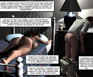 Crazyxxx3DWorld – A Mothers Sins 1