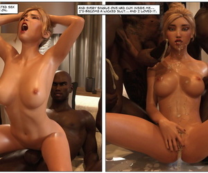 Blackmaled – Kirsty's Story Decoration 3