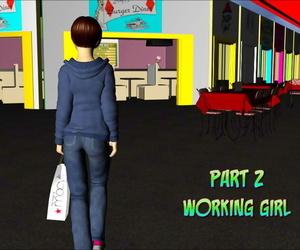 JojoTF – Misadventures At one\'s fingertips The Mall 2