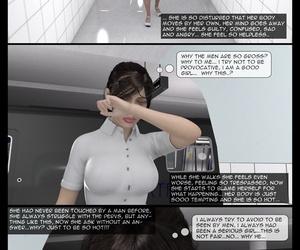 Real Rapes 1 – Martha's Tragedy Episode 1