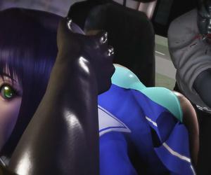 Denden-dou – Shikai Ge Proselyte 3D Episode.3