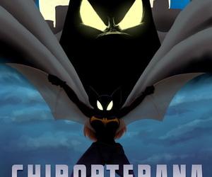 Eric W. Schwartz- Chiropterana Returns
