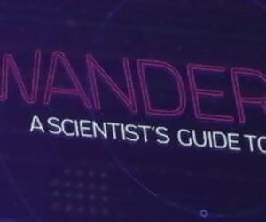 TheKite- WANDERLUST – A scientist's inform to Xenobiology ~