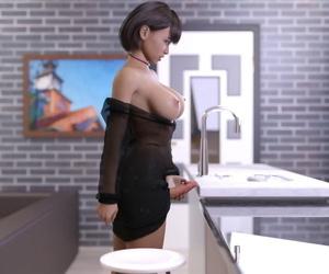 Pat – Nancy – Hooker Lady 4