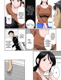 Takasugi Kou – Horny Cheating Mother